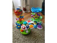 little tikes stand and play bundle