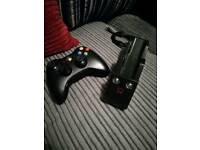 Official xbox pad and charge stand