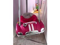 Kiddicare Car Door Bouncer