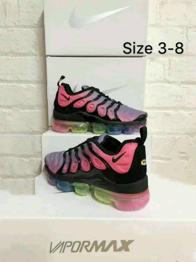 fb320acfa6da Nike Air Vapor Max women s. Newport £45.00