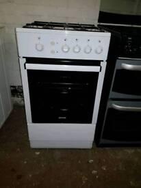 Gorenje 50cm gas cooker