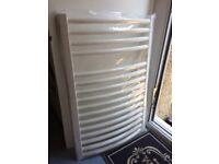 Brand new towel radiator