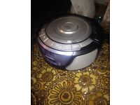 CD player for sale £9