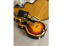 Gibson 330 guitar 64 VOS LIMITED TO 150 Worldwide.