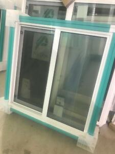 window and door liquidation sale
