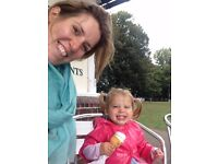 Au Pair - french speaking, to start in September
