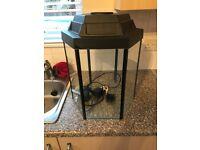 Hexagonal Fish Tank/Aquarium for sale