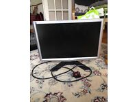 """Acer 19"""" Widescreen LCD Monitor"""
