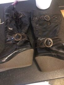 Fly london boots 7
