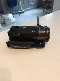 Hitachi full HD Camcorder (model DZHV1074)