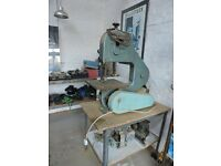 WILLOW BAND SAW