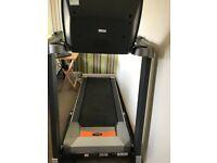 VFit Athlete Pro Treadmill