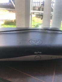 Shy HD box