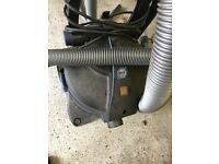 OASE pond Vacuum for sale only used twice !