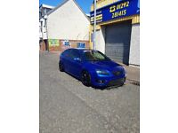 Ford Focus ST2 Revo Stage 2 320BHP