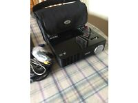 Acer Projector X1161