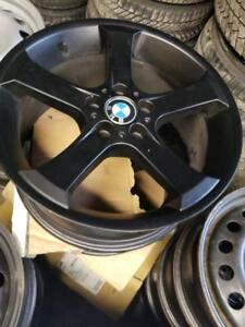 winter kit bmw 5 series ,  x1  , x3 kit d'hiver 19""