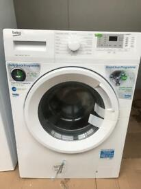 Brand new beko washing machine...ARGOS PRICE £299