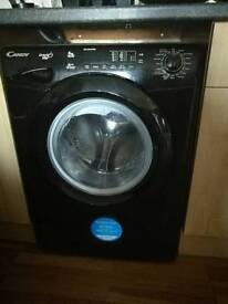 Candy washing machine delivered