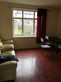 Beautiful 2 bed first floor flat