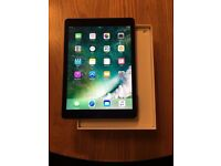 """Apple iPad Pro 9.7"""" 128GB in Space Grey, Wifi Only"""