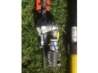 Power Pruner /hedge cutter