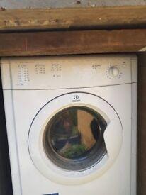 Indesit IDC65 tumble dryer vented 6kg - Excellent Condition