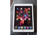 ipad air 2 16gb wifi/cellular boxed in great condition