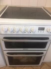 Electric hotpoint gas