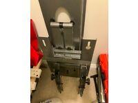Heavy duty T/V bracket 60 to 75 inch