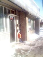 Corner Commercial Units for lease