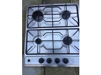 Hob Stainless Steel