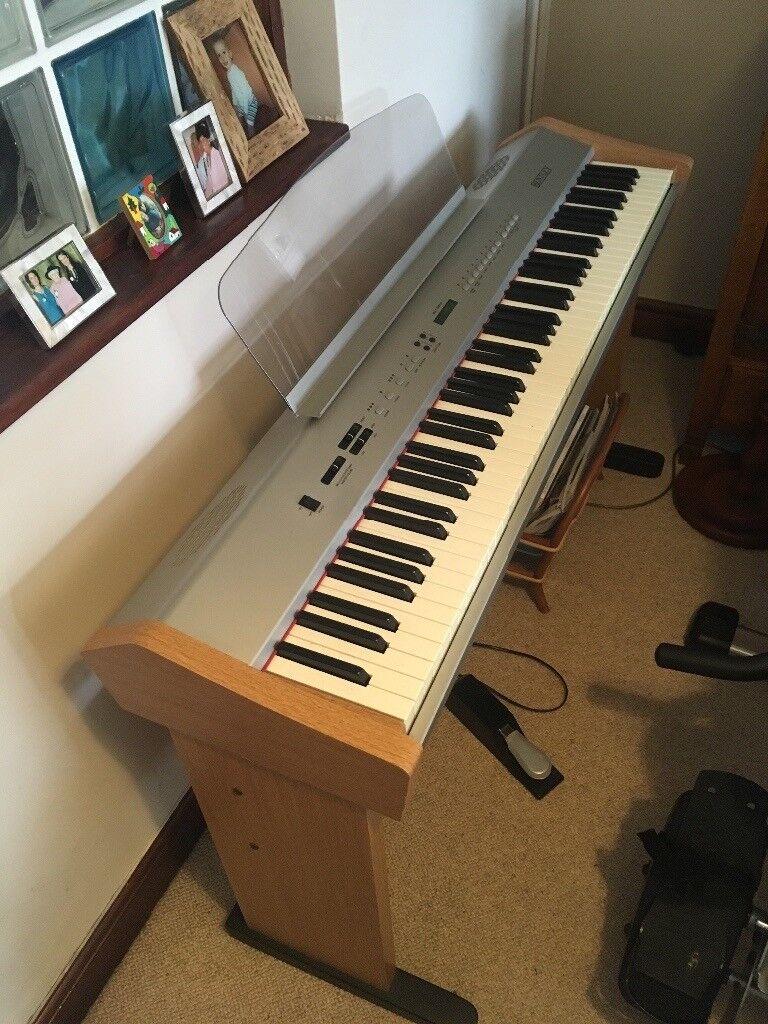 Bentley Digital Compact Piano