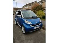 SMART CAR FOR TWO PASSION 71AUTO