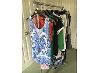 Maternity clothes bundle size 8 & 10 Excellent condition