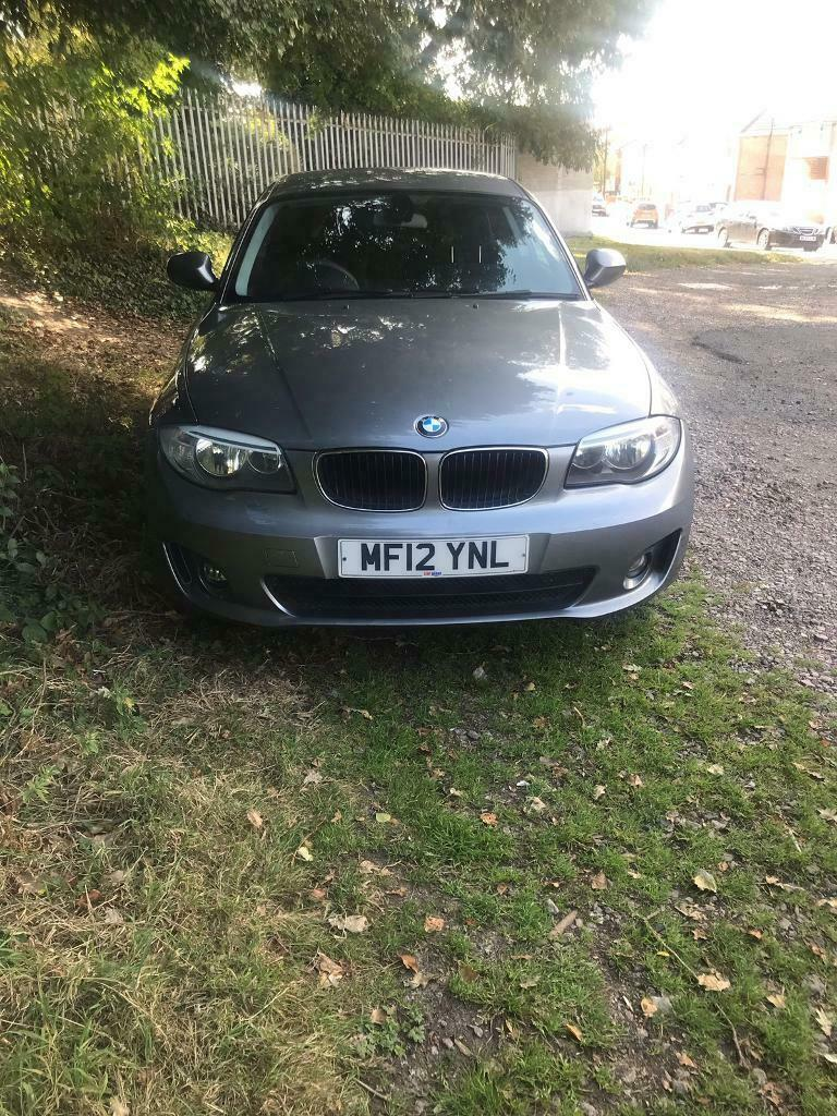 Bmw 118d | in Ipswich, Suffolk | Gumtree