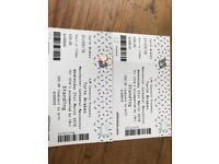 Concert Tickets Turin Breaks Manchester