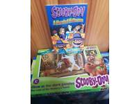 Scooby doo bundle