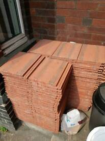 New Roof tiles 50 pence each