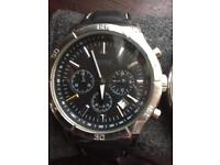 Hugo Boss watch Mens