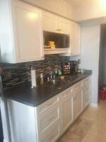 Kitchen Cabinet Spray Painters Windsor Essex