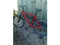 BIKE FOR SALE - IN VGC - CHEAP!