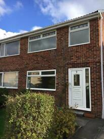 3 Bedroom house to rent in Eaglescliffe