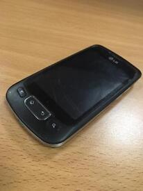 Unlocked LG Phone P500