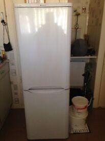 For sale hotpoint fridge freezer