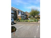 3/4 Bedroom Home for Rent in Felpham - Available for Viewing Now! Close to the Beach, With Parking.