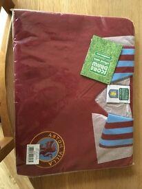 Replica Aston Villa '81/82 shirt