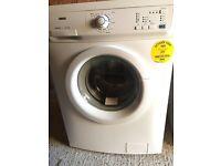 Zanussi 6kg washing machine for sale