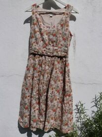 Monsoon summer dress