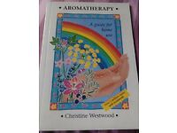 Aromatherapy guide (46 pages)